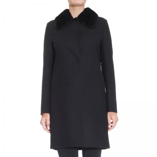 Coat Women Ermanno Scervino