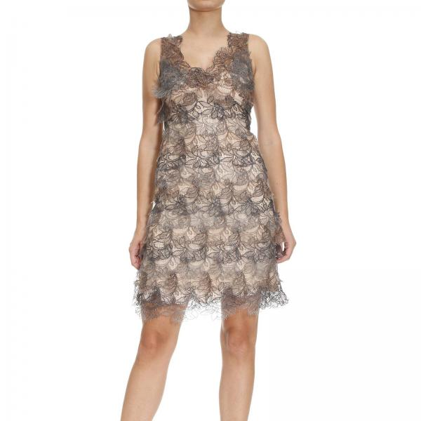 Dress Women Ermanno Scervino