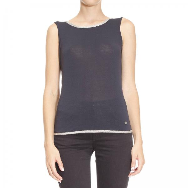 Top Donna Armani Jeans