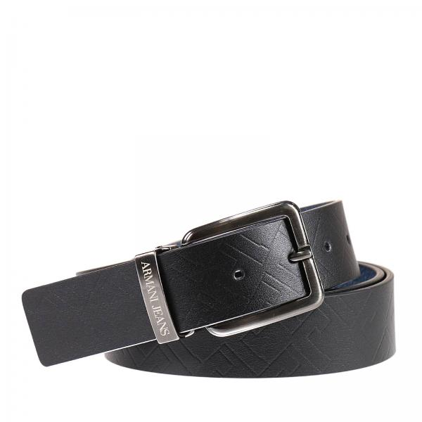 Belts Men Armani Jeans