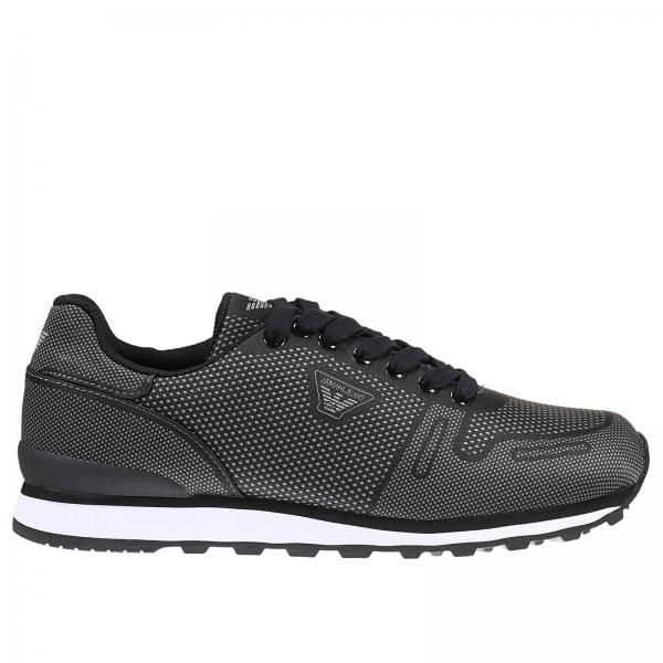 Sneakers Uomo Armani Jeans