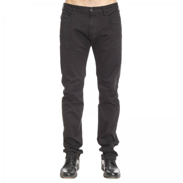 Trousers Men Armani Jeans