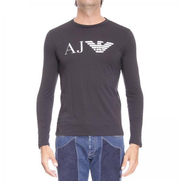 c13a0296dc28 T-shirt Men Armani Jeans   T-shirt Man Armani Jeans   T-shirt ...