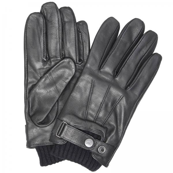 Gloves Men Armani Jeans