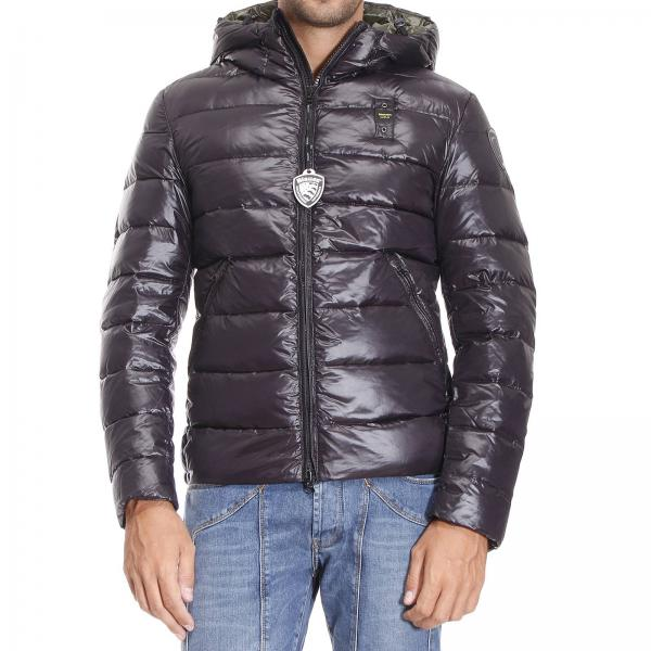 Jacket Men Blauer