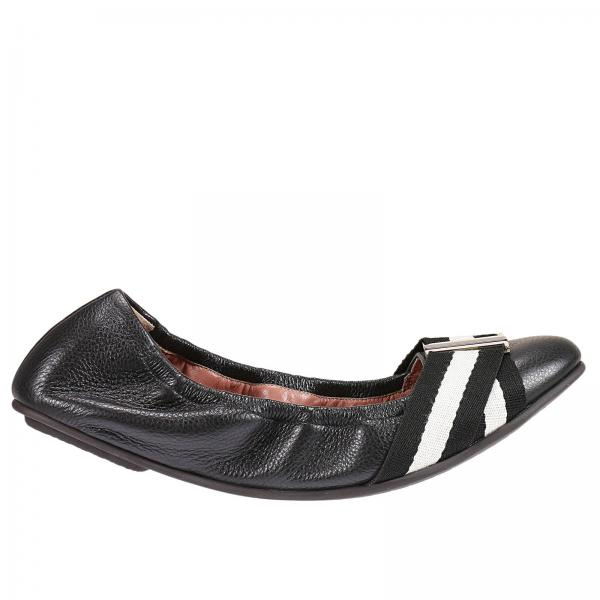 Ballerinas Damen BALLY