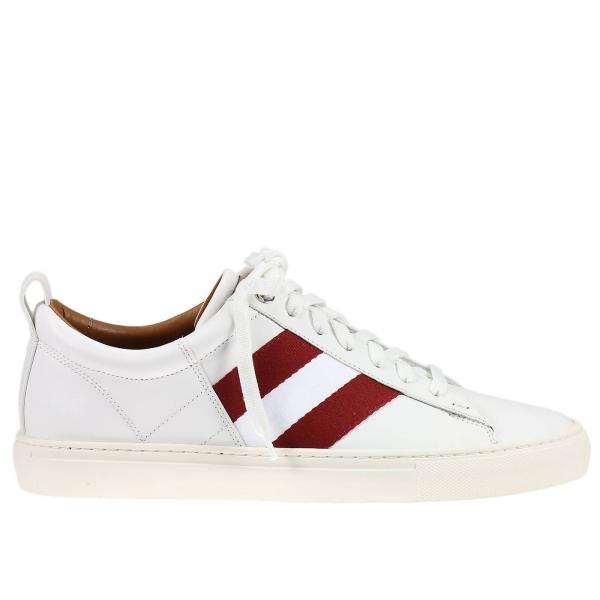 Sneakers Men Bally