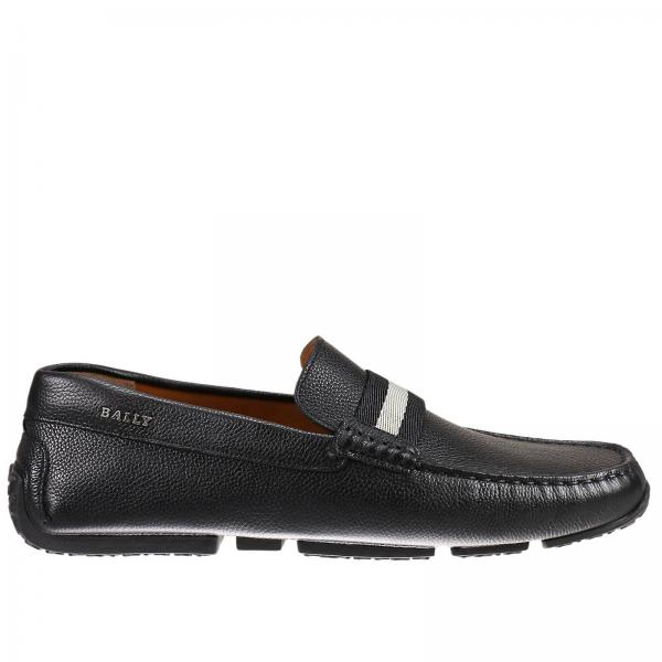 Mocassins Homme Bally