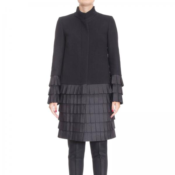 Coat Women Capucci