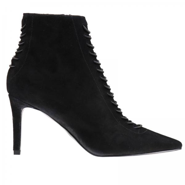 Heeled Booties Women Kendall + Kylie