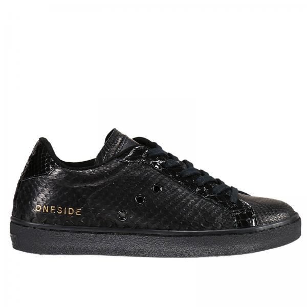 Sneakers Damen LEATHER CROWN