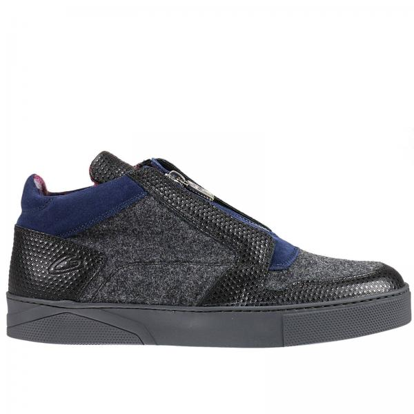 Sneakers Uomo Guardiani Sport