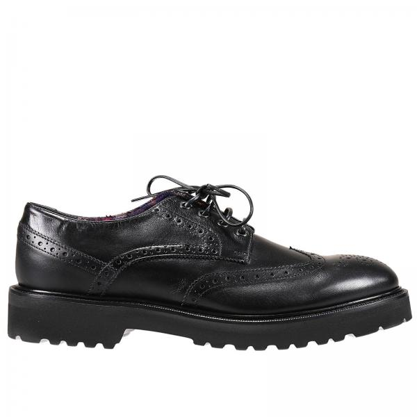 Brogue Shoes Men Alberto Guardiani