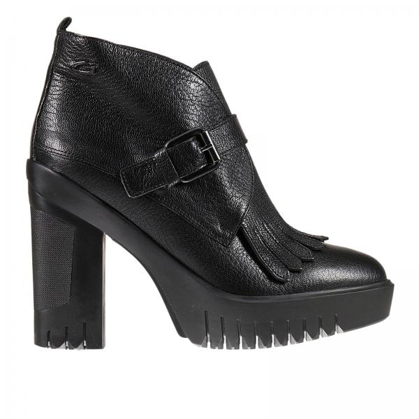 Heeled Booties Women Guardiani Sport