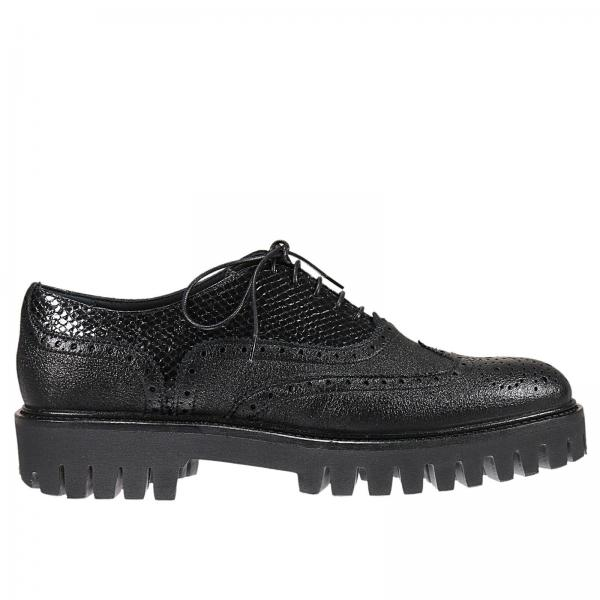 Oxford Shoes Women Alberto Guardiani
