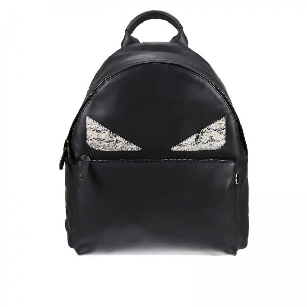 Backpack Men Fendi
