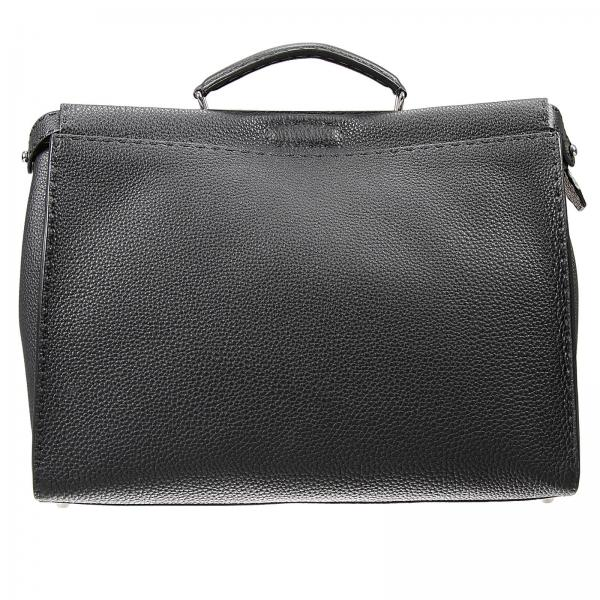 Briefcase Men Fendi