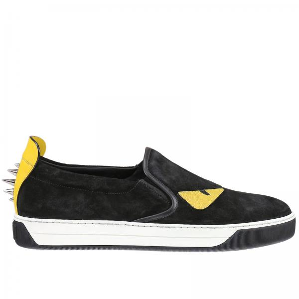 Sneakers Uomo Fendi
