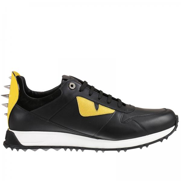 Sneakers Men Fendi