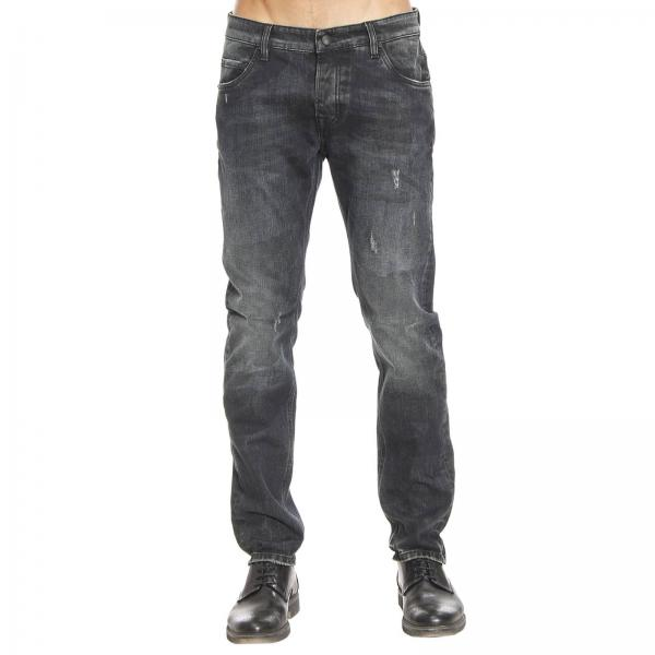 Jeans Homme Hydrogen