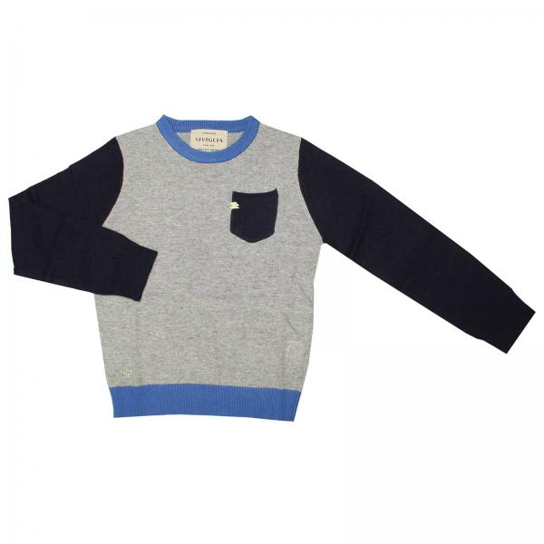 Sweater Little Boy Siviglia