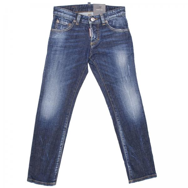 Jeans Jungen DSQUARED2 JUNIOR
