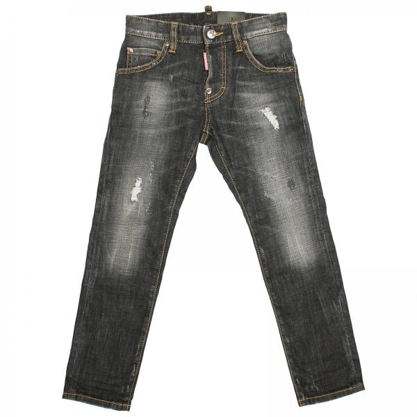 Jeans Little Boy Dsquared2 Junior