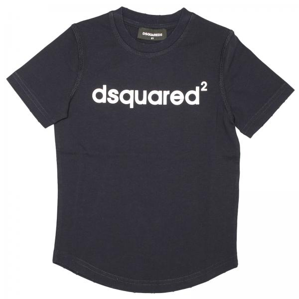 T-Shirt Jungen DSQUARED2 JUNIOR