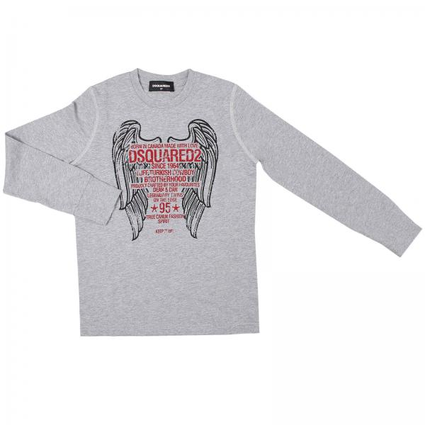 T-shirt Bambino Dsquared2 Junior