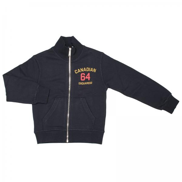 Sweater Little Boy Dsquared2 Junior