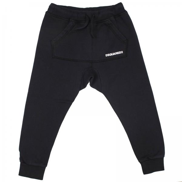 Hose Jungen DSQUARED2 JUNIOR