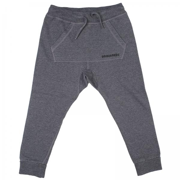Pantalon Garçon Dsquared2 Junior
