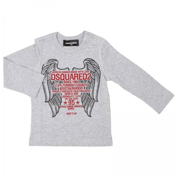 T-shirt Baby Dsquared2 Junior