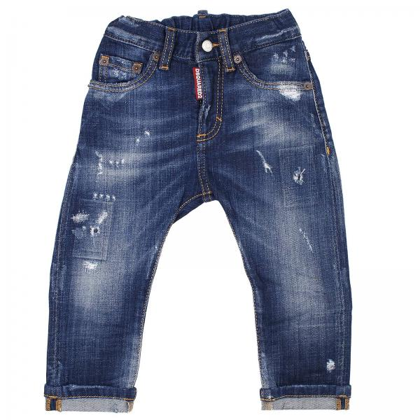 Jeans Bébé Dsquared2 Junior