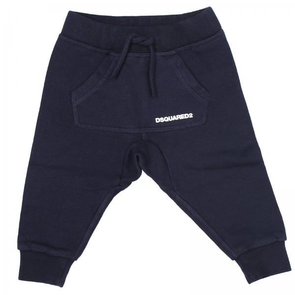 Pantalone Neonato Dsquared2 Junior