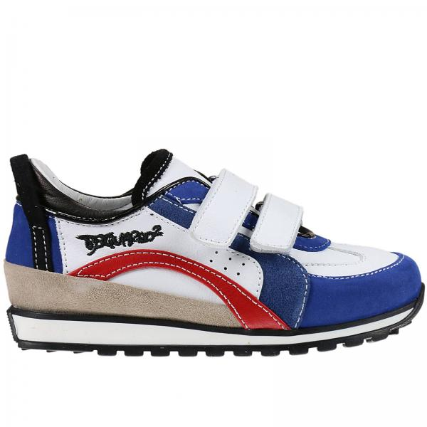 Shoes Little Boy Dsquared2 Junior