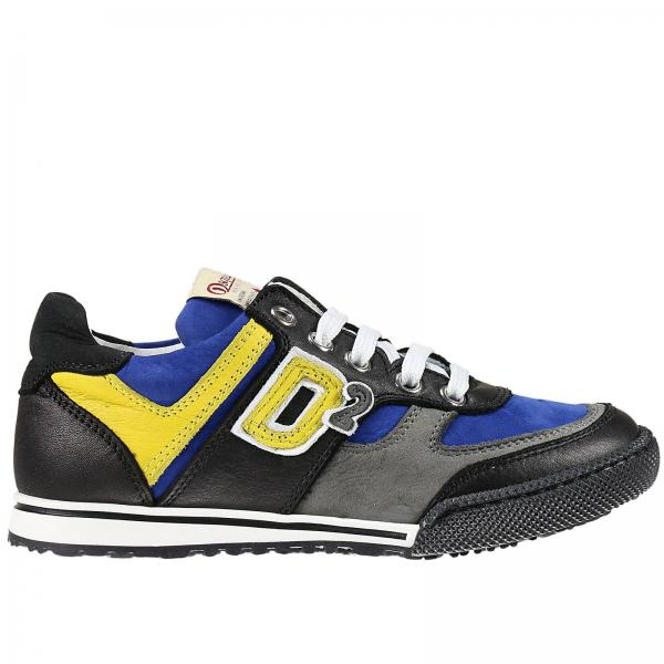 Zapatos Niño Dsquared2 Junior