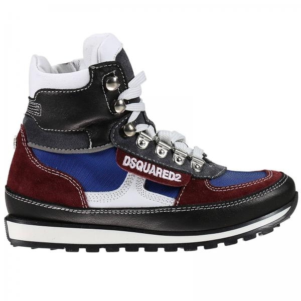 Kinderschuhe Jungen DSQUARED2 JUNIOR