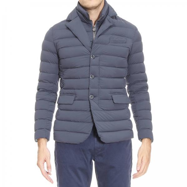 Feal Colmar Nylon Uomo Con Jacket Bistretch Giacca Piumino CgqUWnvXw