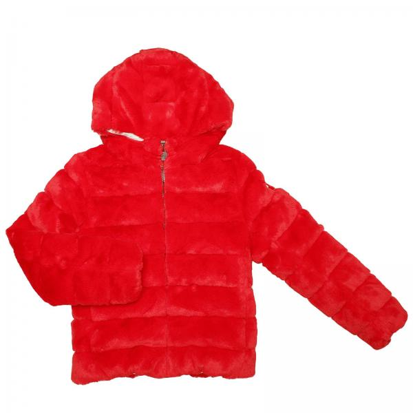 Jacket Little Girl Colmar