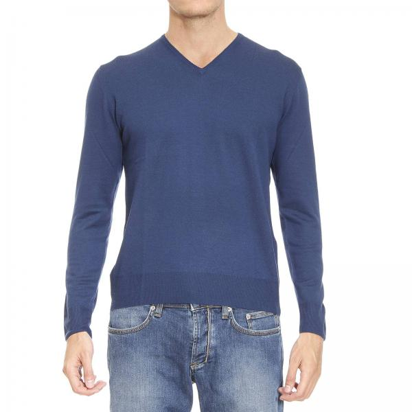 Sweater Men Cruciani