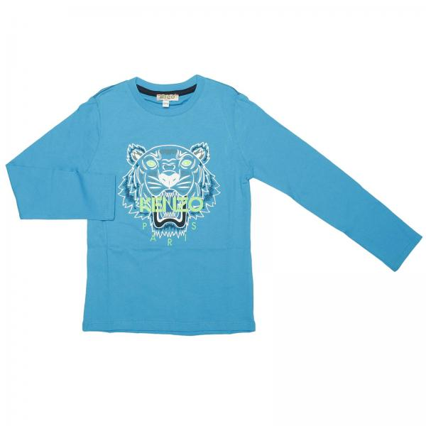 T-shirt Little Boy Kenzo Junior