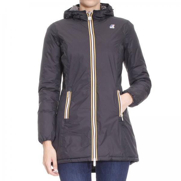 K Way Women S Jacket Jackets Woman K Way K Way Jacket