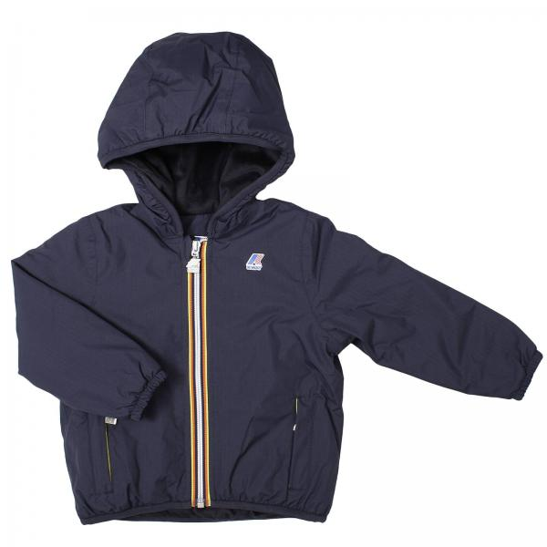Jacket Little Boy K-way