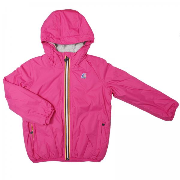 Chaqueta Niña K-way