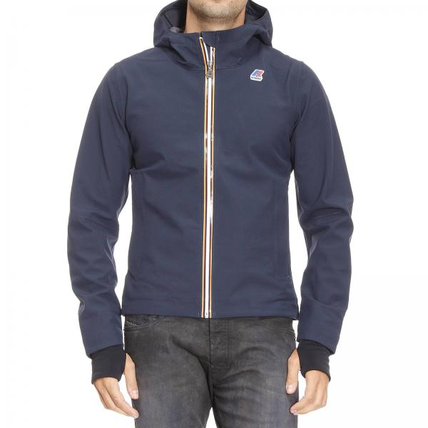 Veste Homme K-way