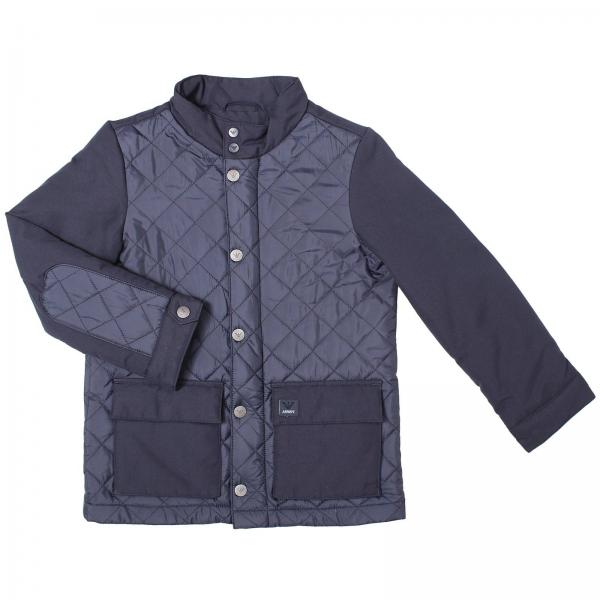 Jacket Little Boy Armani Junior