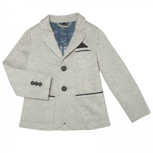 Blazer Little Boy Armani Junior