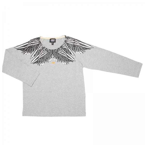 T-shirt Bambino Armani Junior