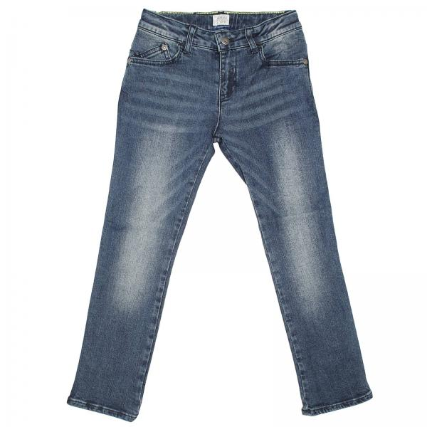Jeans Little Boy Armani Junior